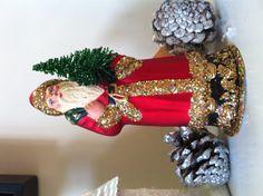 Ino Schaller Santa