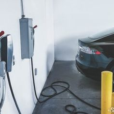 Izing Electric - Industrial and Commercial Specialist - Orange, CA, United States. ELECTRIC CAR CHARGER