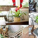 Repurposed Things & Crafts for the Yard :: Hometalk