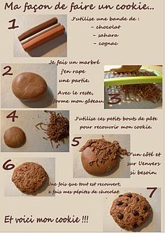 Tutorial per fer una cookie