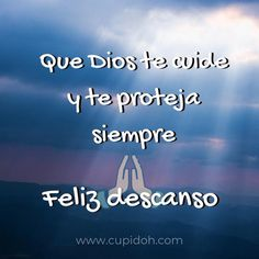 Good Night Prayer, Good Night Blessings, Good Night Wishes, Good Night Messages, Good Night Quotes, Missing Dad In Heaven, Good Night In Spanish, Happy Sunday Quotes, Spanish Inspirational Quotes