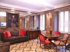 HouseTrip.com – Entire Apartment in Rome: Gambero 632 - Luxurious apartment