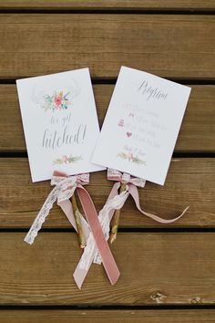 Free wedding printables #freeweddingpapergoods @weddingchicks