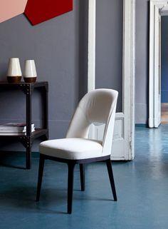 chair Ferguson Copeland & Swaim Modern luxury furniture