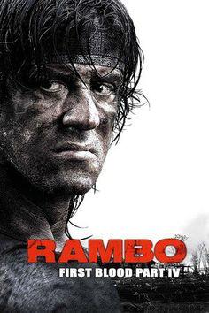 Watch Rambo Full Movie Streaming HD