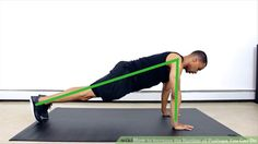 2 Easy Ways to increase the number of push-ups you can do