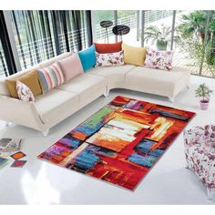 Decorative Carpets For Your Home