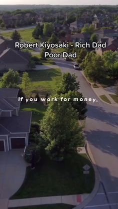 Real Estate Quotes, Real Estate Humor, Amazing Life Hacks, Useful Life Hacks, Rich Dad Poor Dad, Robert Kiyosaki, Financial Tips, Business Inspiration, Entrepreneur Quotes