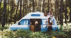 This couple has spent 5 years and 80,000 glorious miles circling Europe in a VW camper van