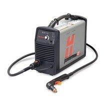 Hypertherm Powermax 45 Plasma Cutter Review