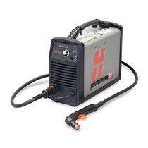 Hypertherm Powermax 45 Plasma Cutter Review
