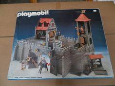 playmobile kasteel jaren 80 - Google zoeken