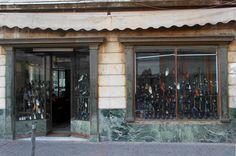 Tanger old shop by rashidbonas on 500px
