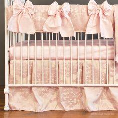 royal duchess nursery crib rail set