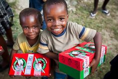 #lightrevolution - Operation Christmas Child is the world's largest children's Christmas project. They send gift-filled shoe boxes to over 100 million underprivileged children around the world, bringing joy and the hope of Jesus.  To find out more visit: www.operationchristmaschild.org.uk