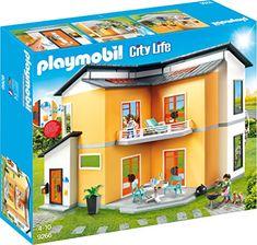 Playmobil - Maison Moderne, 9266 Playmobil https://www.amazon.fr/dp/B06W5XHWVT/ref=cm_sw_r_pi_dp_U_x_ssQeBbBZN1FDY