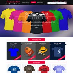 customization ecommerce solutions development services in India.