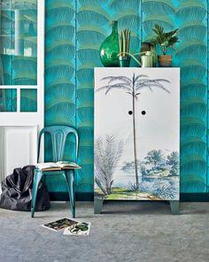VTwonen styling and DIY  #decoração #decoration #pin_it @mundodascasas Veja mais aqui(See more here) www.mundodascasas.com.br