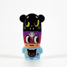 8GB Pantera MIMOBOT now featured on Fab.