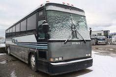 MCI Bus 48 passenger