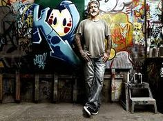 SEEN ~The Godfather of Graffiti