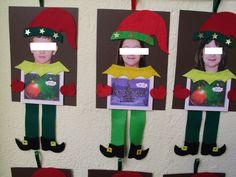 χειροποιητα ημερολογια χριστουγεννων παιδικα - Αναζήτηση Google