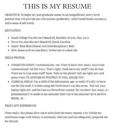 Resume Work Experience 9 Easy Ways To Freshen Your Resume And Land A Job  Career Advice
