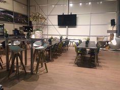 ... sowie mit schönen Möbeln von der @partyrentgroup. Ausstattung 2 at #BOE16.