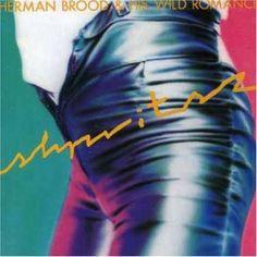Herman Brood & Wild Romance