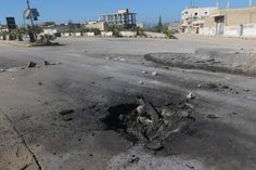 #world #news  Russia complains to U.S. over exclusion from Syria chemical probe