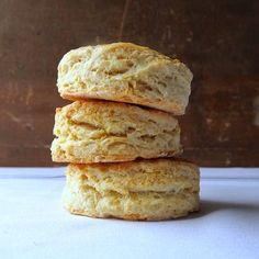 How to Make the Best Biscuits You'll Ever Eat