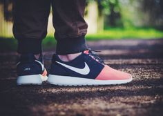 http://SneakersCartel.com sweetsoles:Nike ID Roshe Run (by jrs.snkr) #sneakers #shoes #kicks #jordan #lebron #nba #nike #adidas #reebok #airjordan #sneakerhead #fashion #sneakerscartel