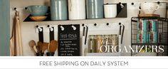 Shelves, Wall Shelving & Decorative Wall Shelves   Pottery Barn