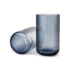 Lyngbyvasen glas 25cm blue.jpg
