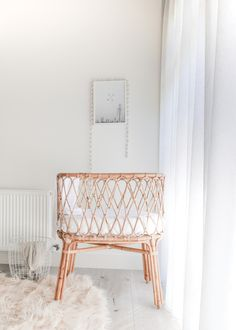 Vintage nursery & Wilson + Frenchy / Blog La petite fabrique de rêves