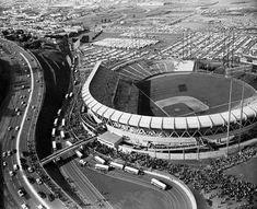 California Missions, Places In California, Shea Stadium, Yankee Stadium, San Francisco Baseball, San Francisco Giants, Candlestick Park, Candlesticks, San Francisco Transit