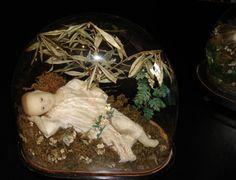 Wax Baby Jesus