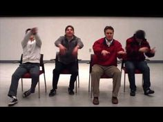Dalcroze Eurhythmics Exercises - YouTube >>> So FUNNY to see grown MEN doing these exercises ! However, they are FANTASTIC ..... and will be enjoyed by all of your students !!!