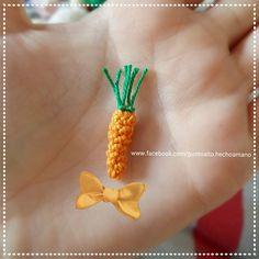 Mini zanahoria