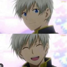 Zen from Akagami no Shirayukihime..my new favourite lead male in Shoujo Anime