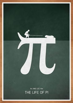 30 delicious examples of minimal movie posters for your inspiration