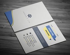 """Check out new work on my @Behance portfolio: """"Business Card"""" http://be.net/gallery/51653641/Business-Card"""