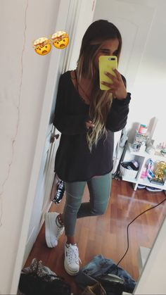Outfits Otoño, Casual School Outfits, College Outfits, Spring Outfits, Winter Outfits, Fashion Outfits, Minimal Fashion, Urban Fashion, Outfit Invierno