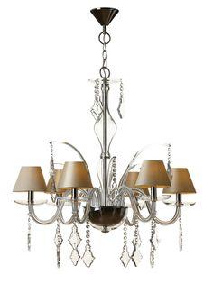 Villa Lumi - Lisbon to Paris ceiling lamp - Candeeiro de teto Lisbon to Paris
