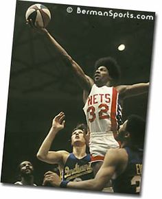 Remember the ABA: Julius Erving