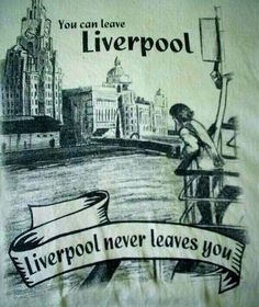 So true. Loving Liverpool!