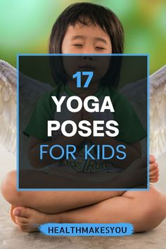 Doing yoga with your children is a perfect way to keep them fit. Yoga not only keeps them fit and prepared for later in life, but it also teaches them how to stay focused, be disciplined, and relieve stress, among other things. #yoga #yogaforkids #yogaposes Become A Yoga Instructor, Easy Yoga Poses, Yoga For Kids, Yoga Tips, Self Improvement Tips, Stay Focused, Yoga Retreat, Better Health, Yoga For Beginners
