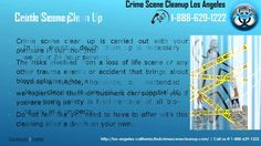 Crime Scene Clean Up Los Angeles, Los Angeles California Call 1.888.477....