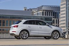 2015 Audi Q3 TDI review, release date and price