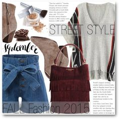 fall 2017 outfit ideas for women (80)